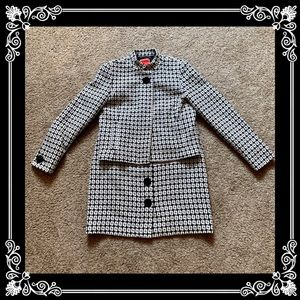 Isaac Mizrahi Tweed Suit